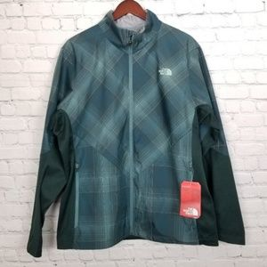 The North Face Mens Lightweight Running Jacket NWT